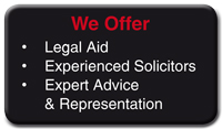 criminal solicitors sheffield